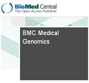 BMCMedGenomics